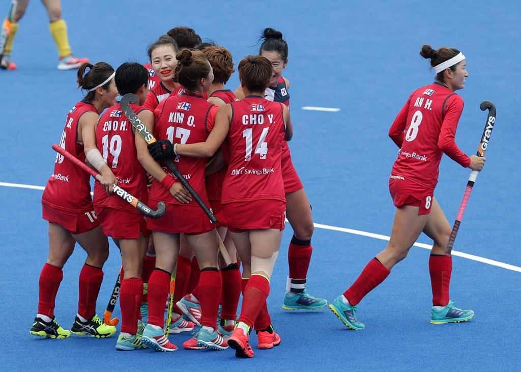 KOR-W vs FRA-W Dream11 Prediction : Dream11 Fantasy Tips for Korea vs France in Women's FIH Series Final