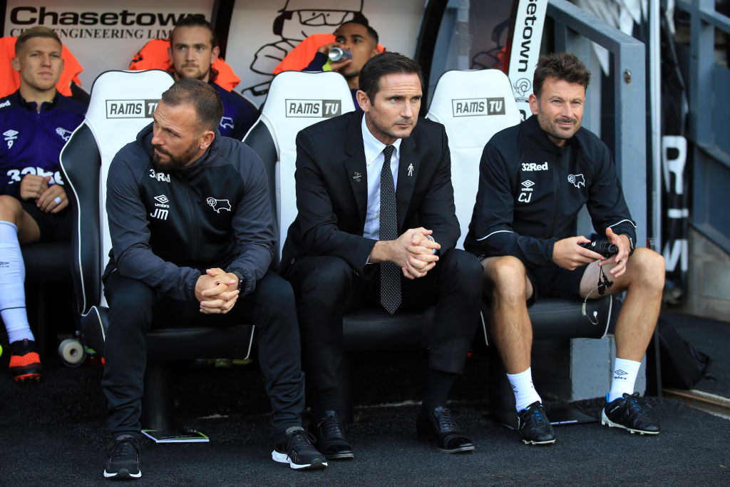 Frank Lampard to be announced as Chelsea manager in next 48 hours, Assistant manager reportedly declared