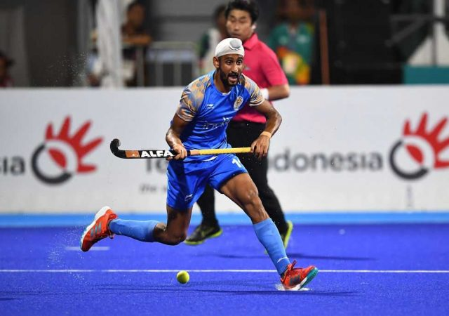 IND vs AUS Dream11 Prdiction : India Vs Australia Best Dream 11 Team for FIH Pro League 2020