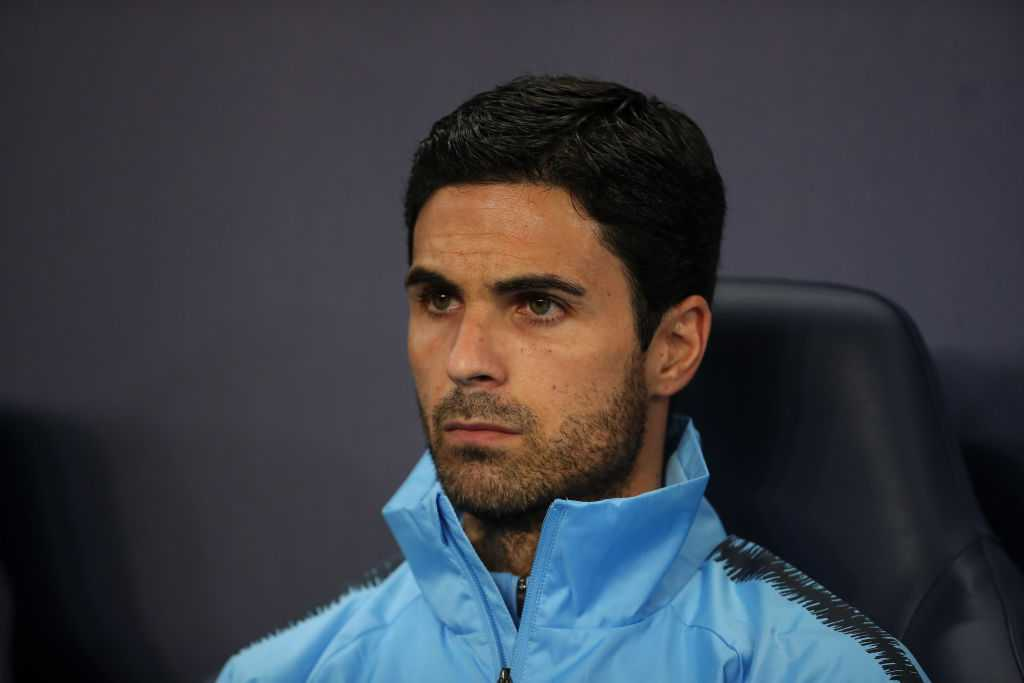 Man City News: Mikel Arteta names the toughest stadium he has played in and it's not Old Trafford