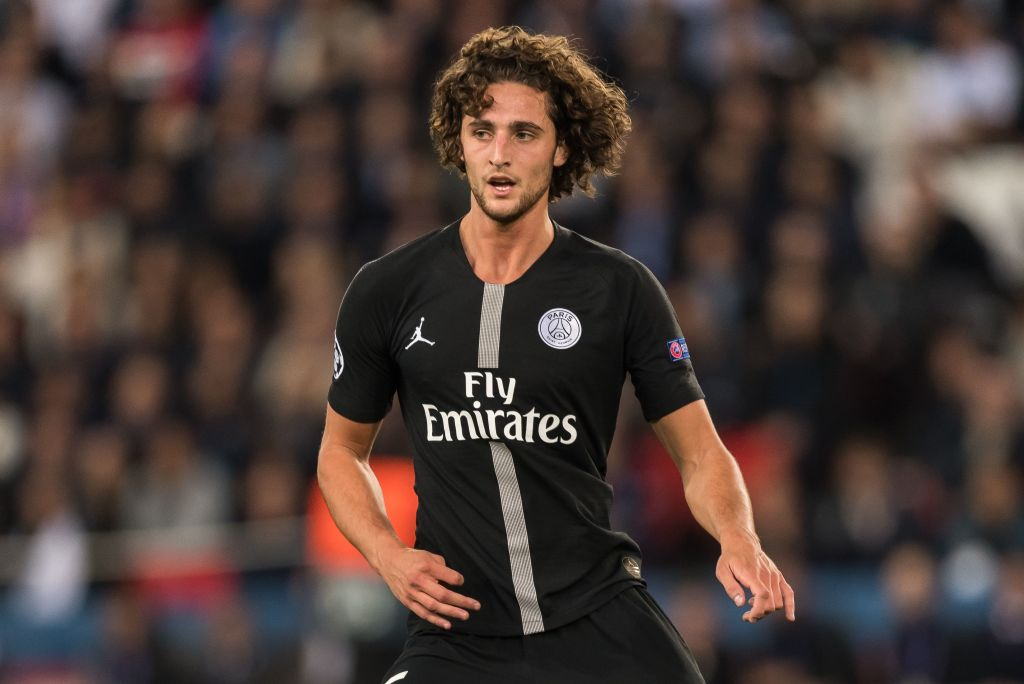 Man Utd Transfer News: Adrien Rabiot makes astonishing statement over potential move to Old Trafford