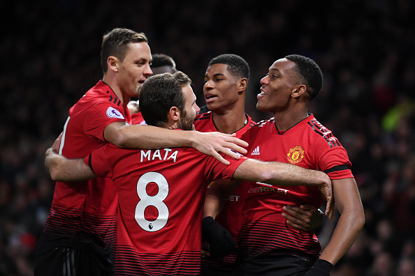 2019/20 Premier League Fixtures: When will Manchester United face Manchester City and Liverpool?