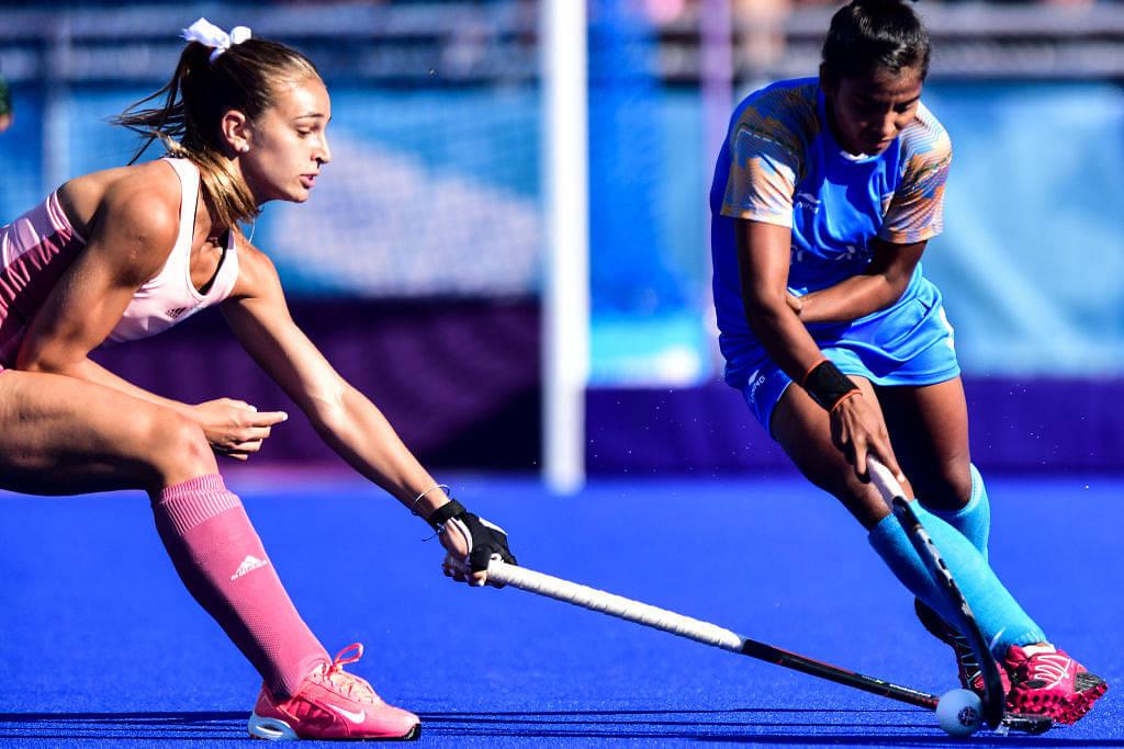 CHI-W vs IND-W Dream 11 Prediction : Best Dream11 team for today's India vs Chile | Women FIH Series Final