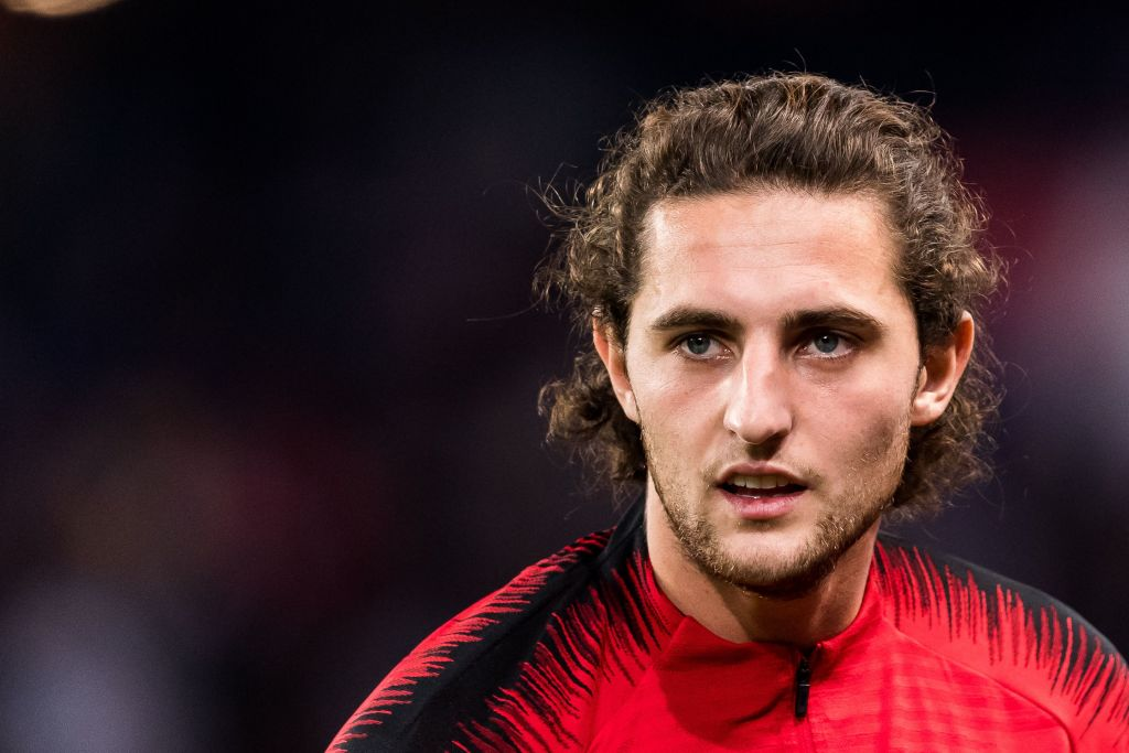 Manchester United Transfer News: Red Devils set to offer lucrative wages to Adrien Rabiot