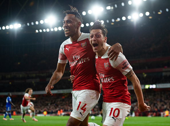 Arsenal Premier League Fixtures 2019/20: When will Arsenal face Chelsea and Tottenham?