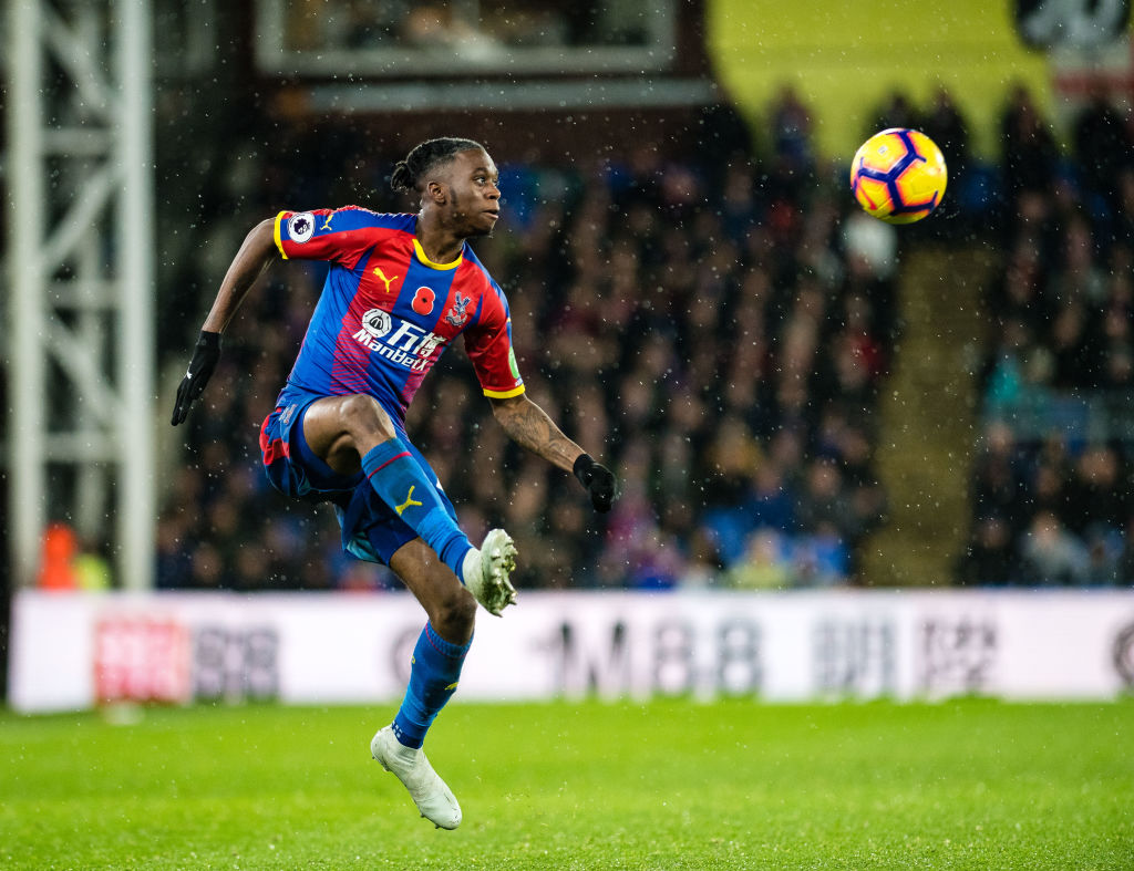 Aaron Wan-Bissaka announcement: Solkjaer gives a positive statement ahead of Wan-Bissaka announcement