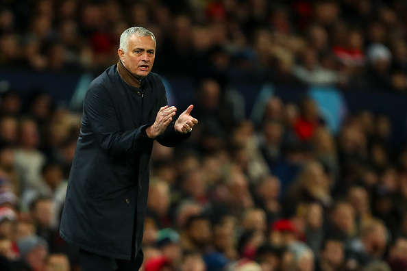 Chelsea News: Jose Mourinho makes huge statement about future amidst Blues links