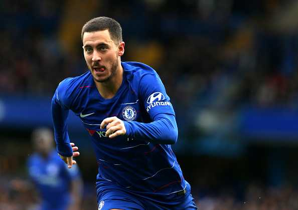 Eden Hazard Transfer News: Real Madrid strike deal with Chelsea to land Blues star
