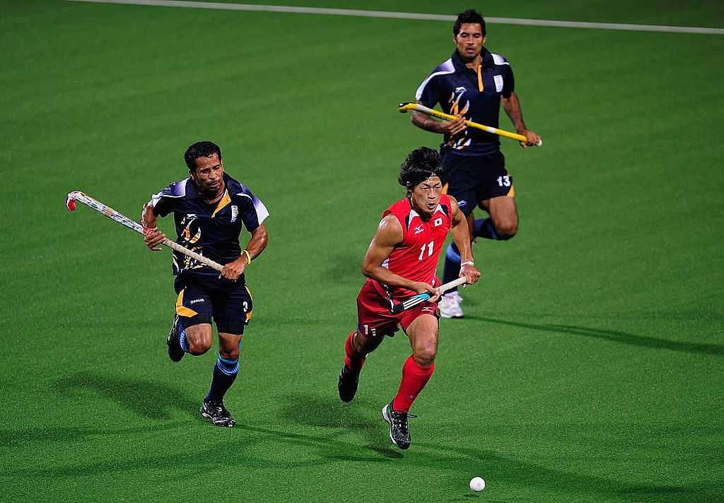 JPN vs MEX Dream11 Prediction : Dream11 Fantasy Tips for Japan vs Russia in FIH Series Final