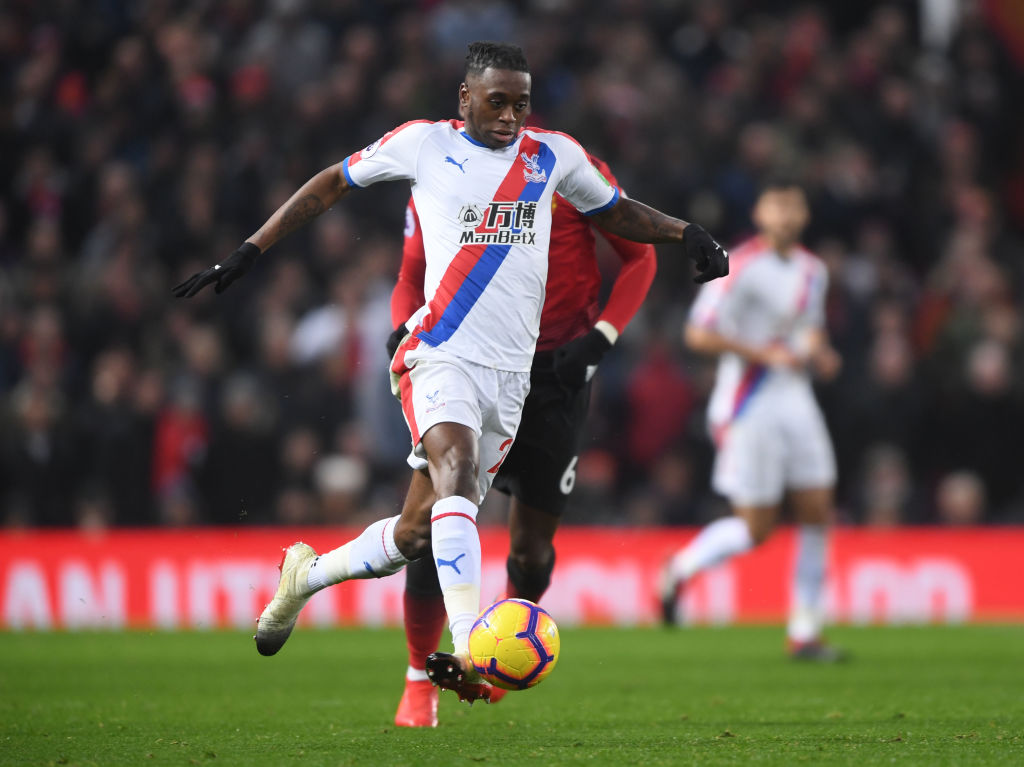 Aaron Wan-Bissaka: Stats prove why Man Utd new signing is the best defensive full-back in the League