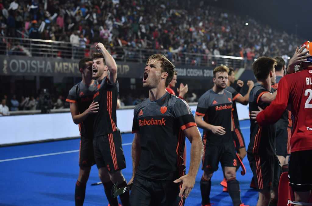 ENG vs NED Dream11 Prediction : Dream11 Fantasy Tips for Netherlands Vs Great Britain in FIH Pro League