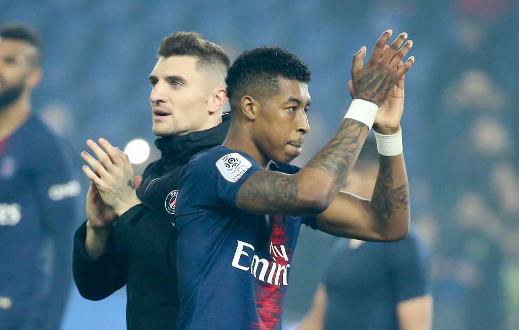 Man Utd Transfer News: Manchester United set to defeat Arsenal in PSG star pursuit