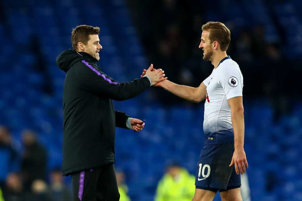 Harry Kane: Mauricio Pochettino offers huge update on Harry Kane's involvement for the Champions League final