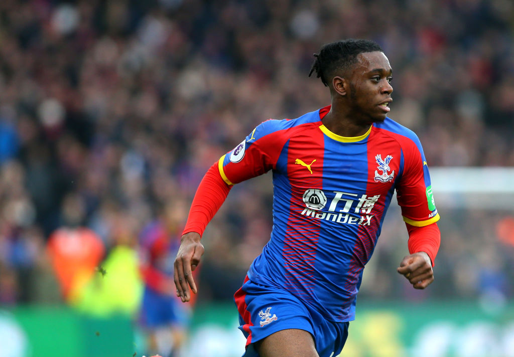 Aaron Wan-Bissaka Transfer: Manchester United's move for Wan-Bissaka was nearly collapsed