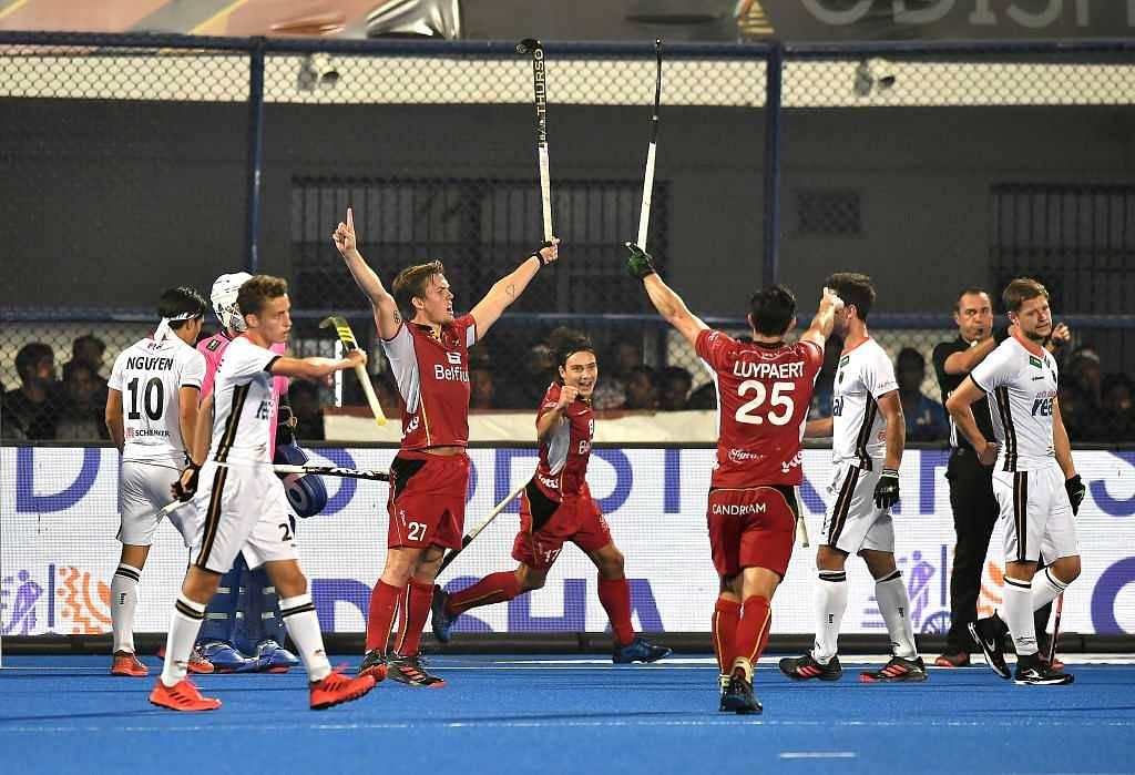 BEL vs GER Dream11 Prediction: Dream11 Fantasy Tips for Belgium vs Germany in FIH Pro League
