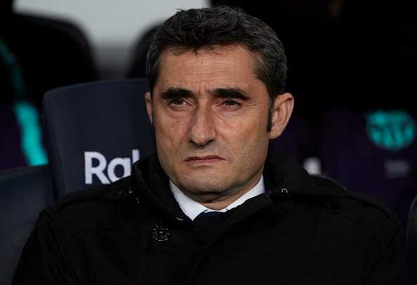 Barcelona Transfer News: Ernesto Valverde to sell seven players including Philippe Coutinho