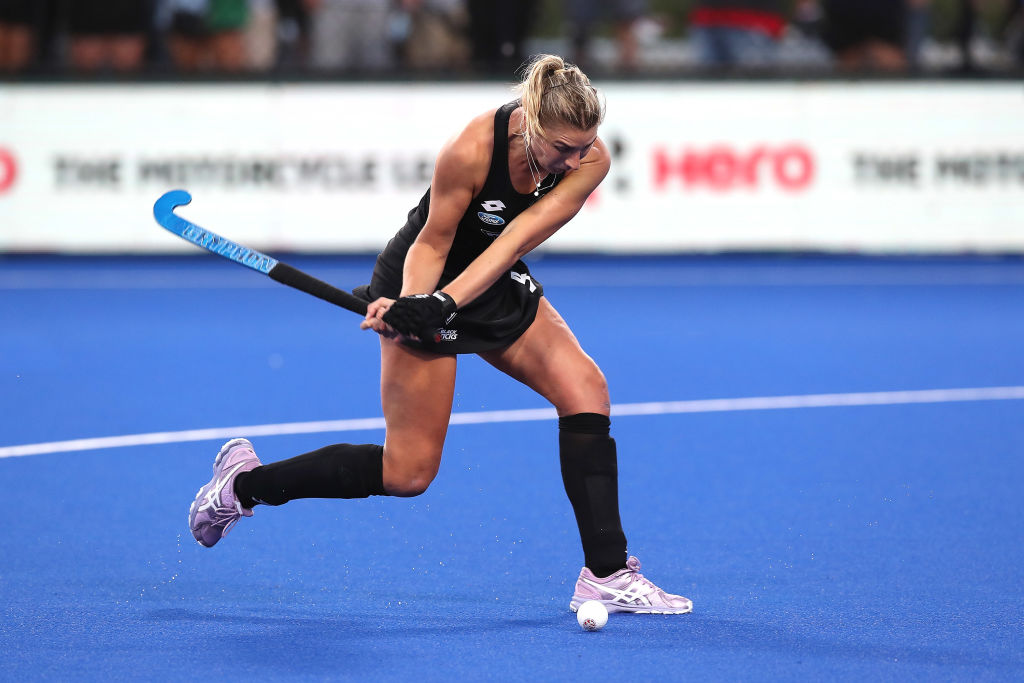 NZ-W vs USA-W Dream11 Prediction : New Zealand Women Vs USA Women Best Dream 11 Team for FIH Women's Pro League 2020 Match