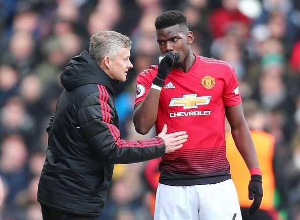 Paul Pogba Transfer News: Man Utd take mammoth decision on Paul Pogba's future at Old Trafford