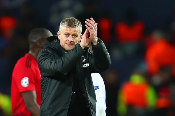 Manchester United Transfer News: Solskjaer targets four signings in summer transfer window