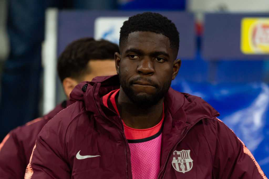 Barcelona Transfer News: Samuel Umtiti makes huge claim about his future amidst Arsenal interest