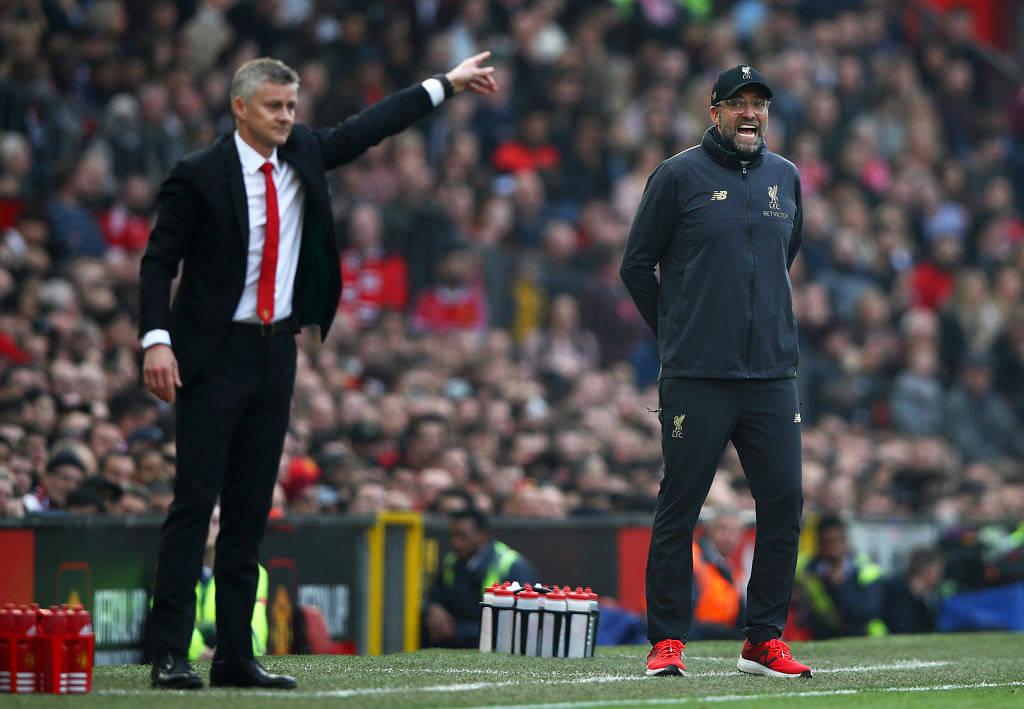 Man Utd Transfer News: Solskjaer desires for €80 million rated Liverpool target