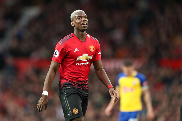 Man Utd Transfer News: Paul Pogba takes massive decision over his future in the middle of Juventus and Real Madrid links