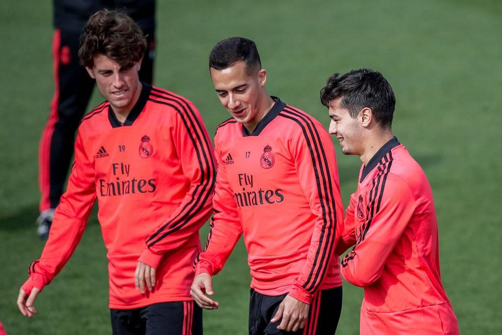 Arsenal Transfer News: Unai Emery targets to land Real Madrid star this summer