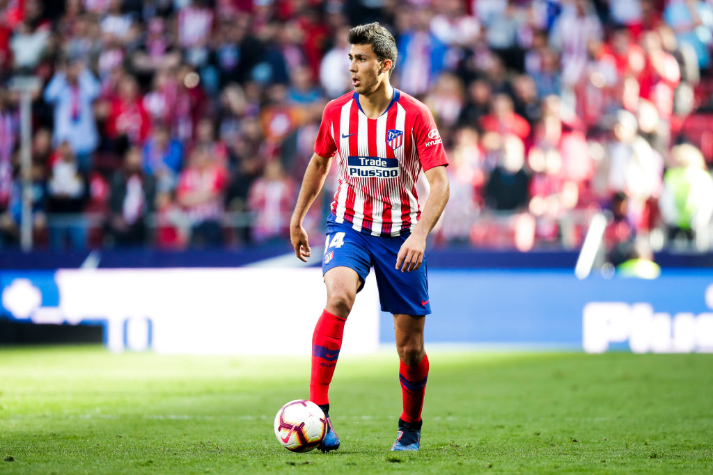Manchester City News: Rodri declines offer by German club for Manchester City