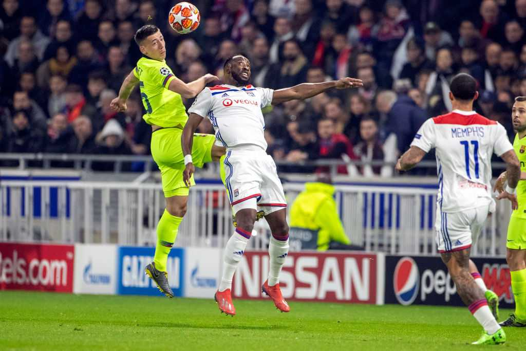 Premier League Transfer News: Arsenal and Liverpool contacts Ligue 1 star striker