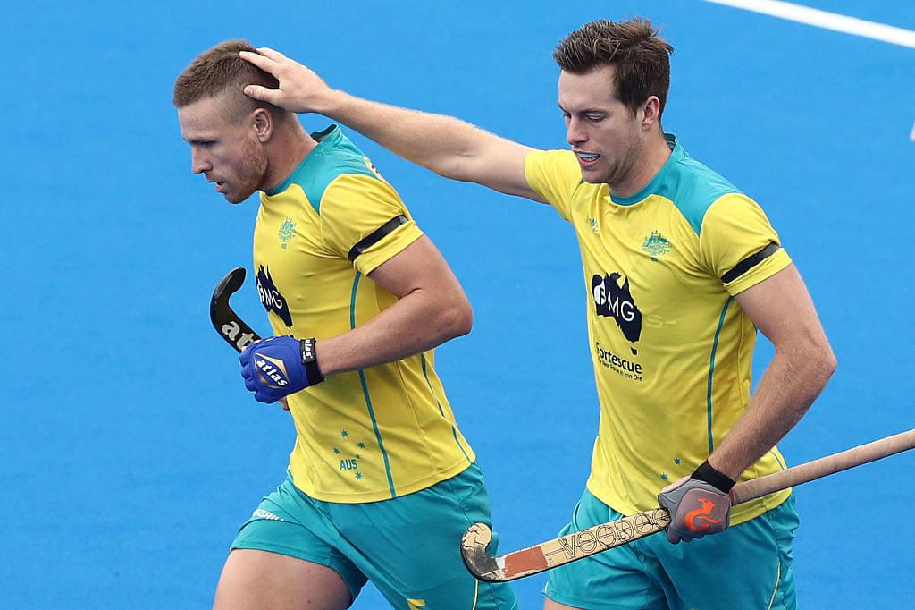 AUS vs SPA Dream 11 prediction: Dream 11 fantasy tips for Australia vs Spain in FIH Pro League