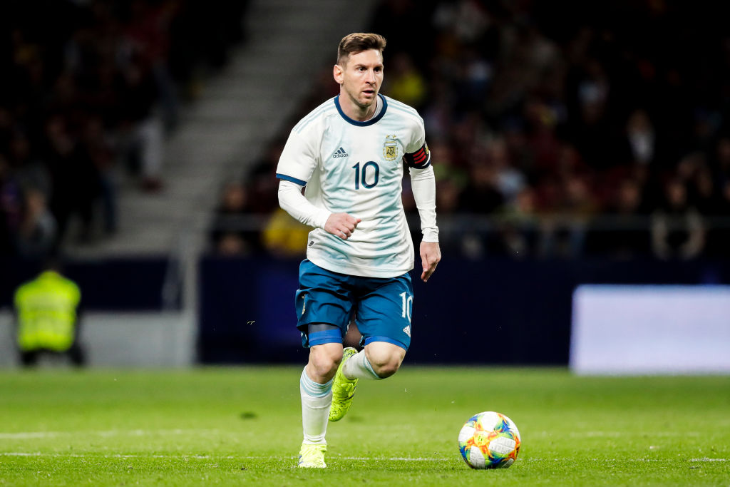 2019 Copa America Fixtures and Schedule: When and Where to watch Argentine Copa America Games