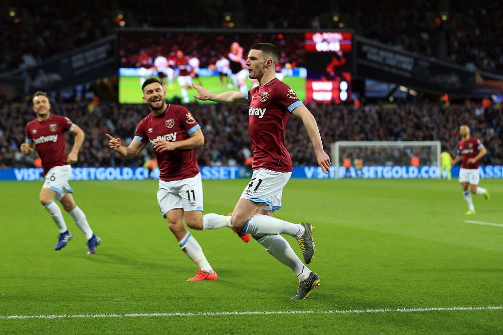 Man United Transfer News: Ole Solskjaer weighs £80 million deal to land West Ham star to Manchester United