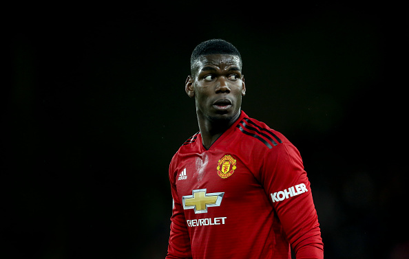 Paul Pogba Transfer News: 'We love Paul Pogba' admits Juventus chief over possible transfer