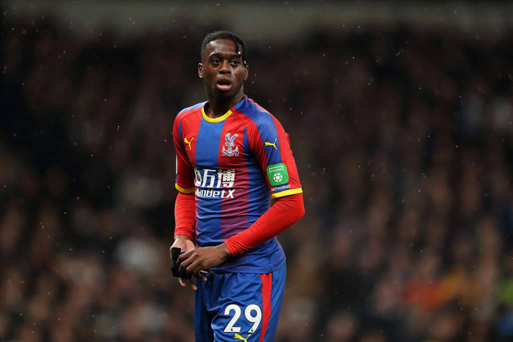 Man United Transfer News: Manchester United spot Aaron Wan-Bissaka alternative in Napoli