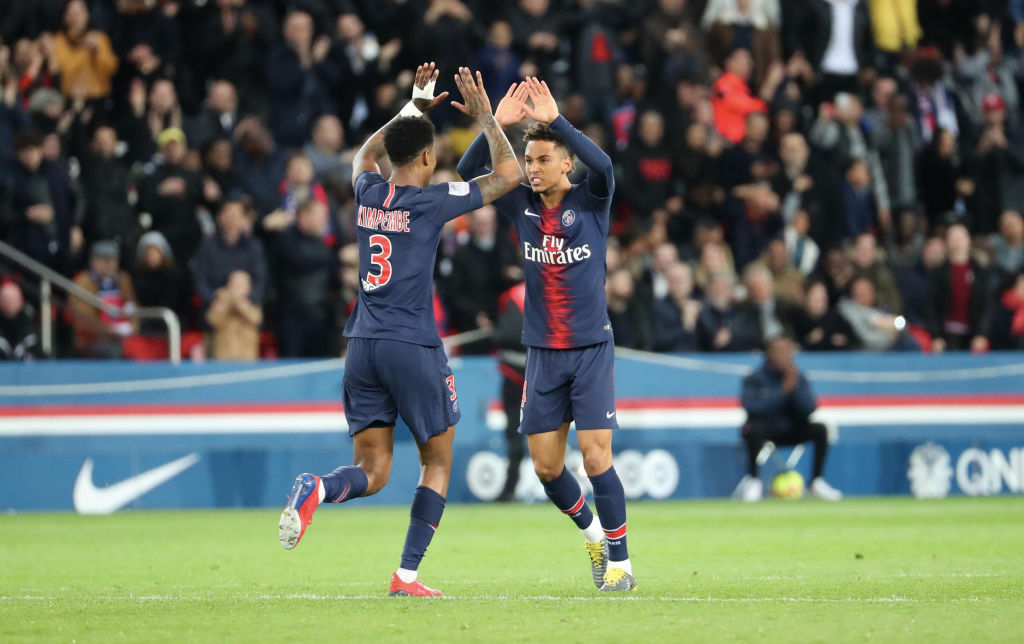 Arsenal Transfer News: Unai Emery targets to land French defender this summer