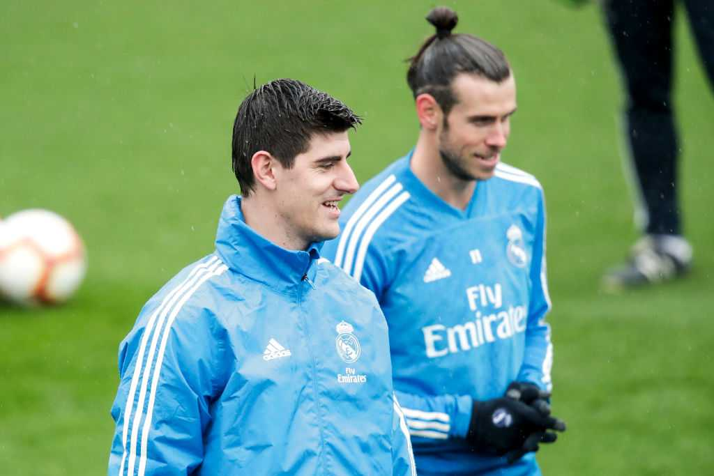 Man Utd Transfer News: Manchester United ready to bring Real Madrid star on loan
