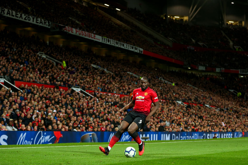 Romelu Lukaku: Manchester United star to abide by the club amidst interest from Inter Milan