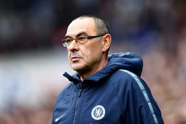 Maurizio Sarri to Juventus: Chelsea take huge decision after Sarri asks to leave the club