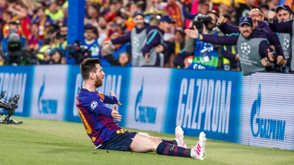 Lionel Messi: Diehard fan celebrates wedding day by changing the date to Lionel Messi's Birthday
