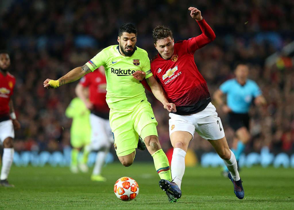 Victor Lindelof: Man Utd reply to Barcelona's transfer request for Red Devils defender | Man Utd Transfer News