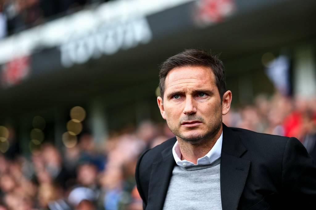 Chelsea News: Huge breakthrough in Frank Lampard move to Stamford Bridge