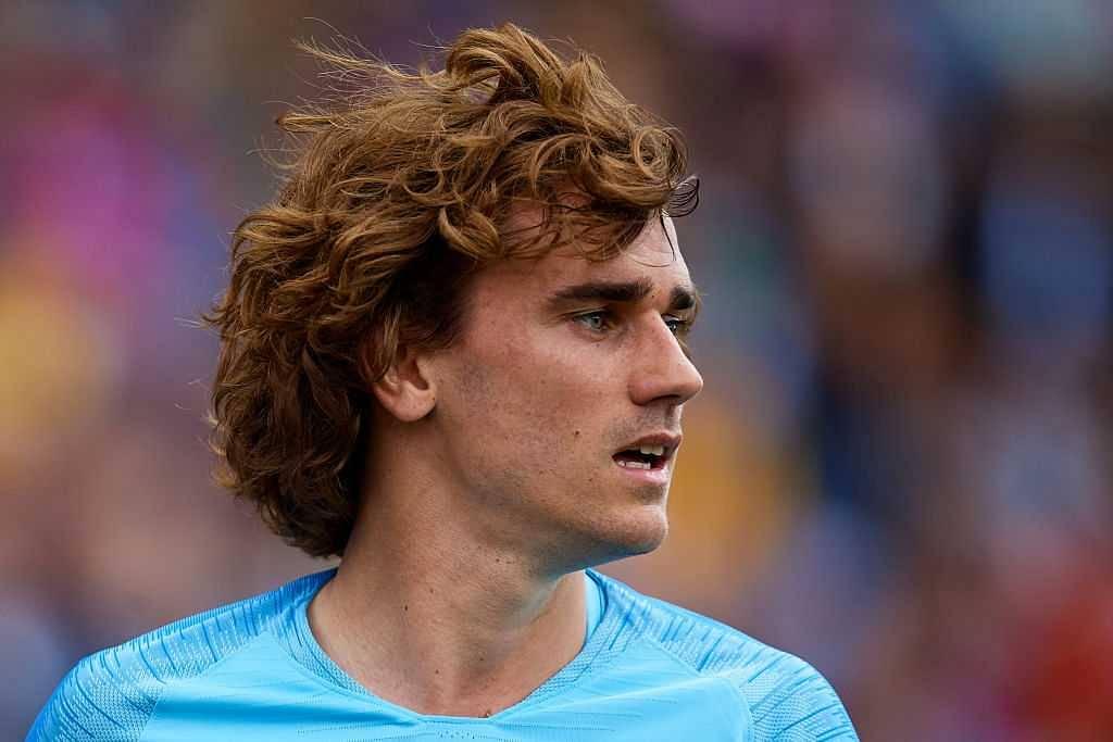Barcelona News: Antoine Griezmann transfer to Barcelona is in sudden danger