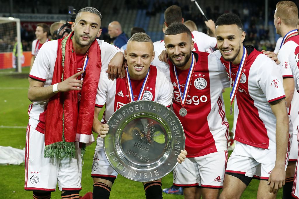 Arsenal Transfer News: Ajax superstar desires to join Arsenal this summer