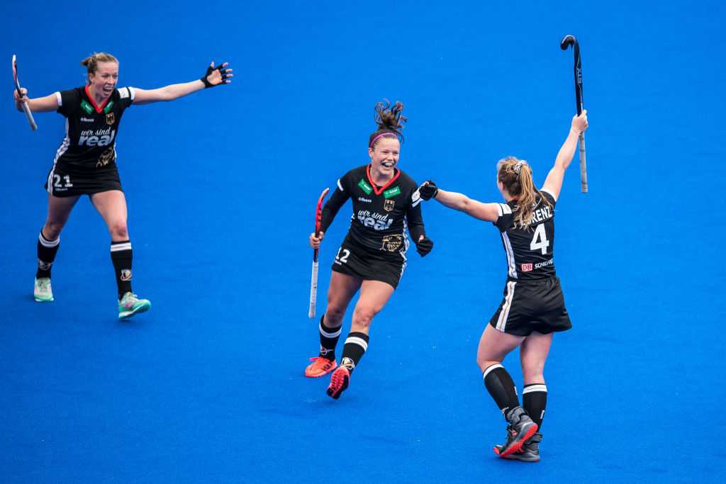 GER-W vs NZ-W Dream11 Prediction : Dream11 Fantasy Tips for Germany vs New Zealand in Women's FIH Pro League