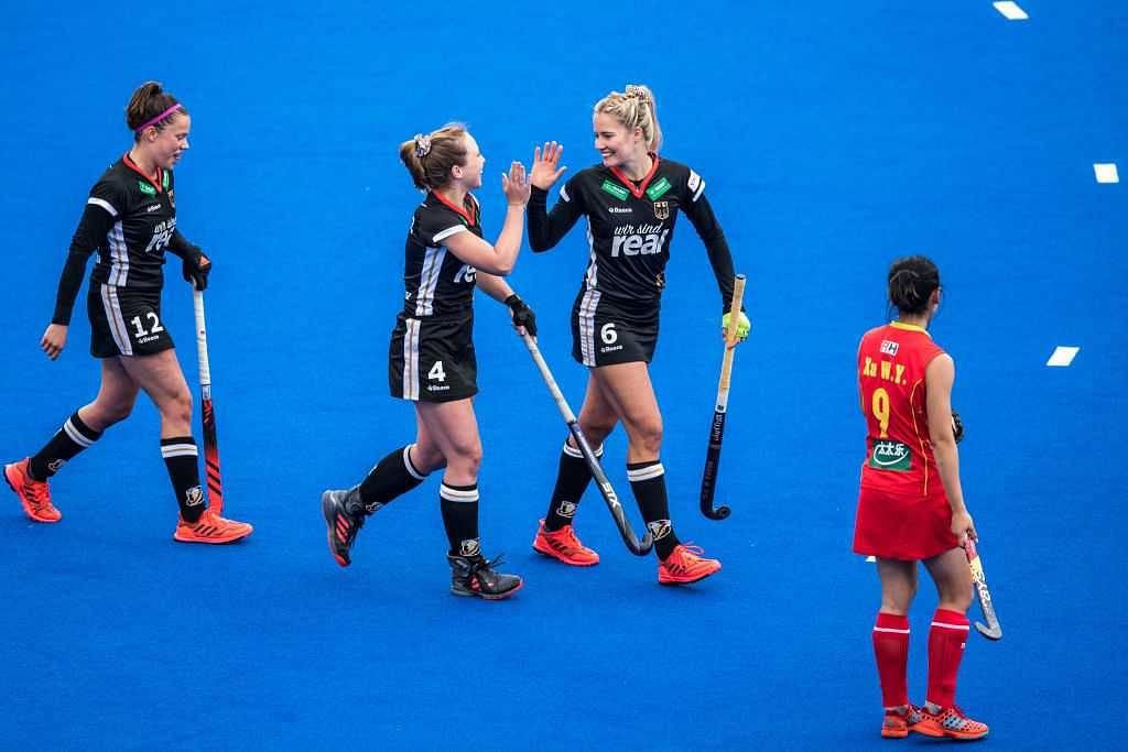 GER-W vs ENG-W Dream11 Prediction : Dream11 Fantasy Tips for Great Britain Vs Germany in Women's FIH Pro League