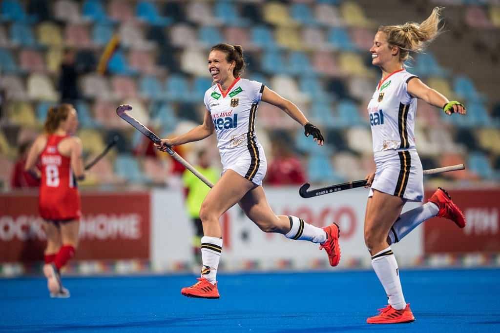 BEL-W vs GER-W Dream11 Prediction : Dream11 Fantasy Tips for Belgium vs Germany in Women's FIH Pro League