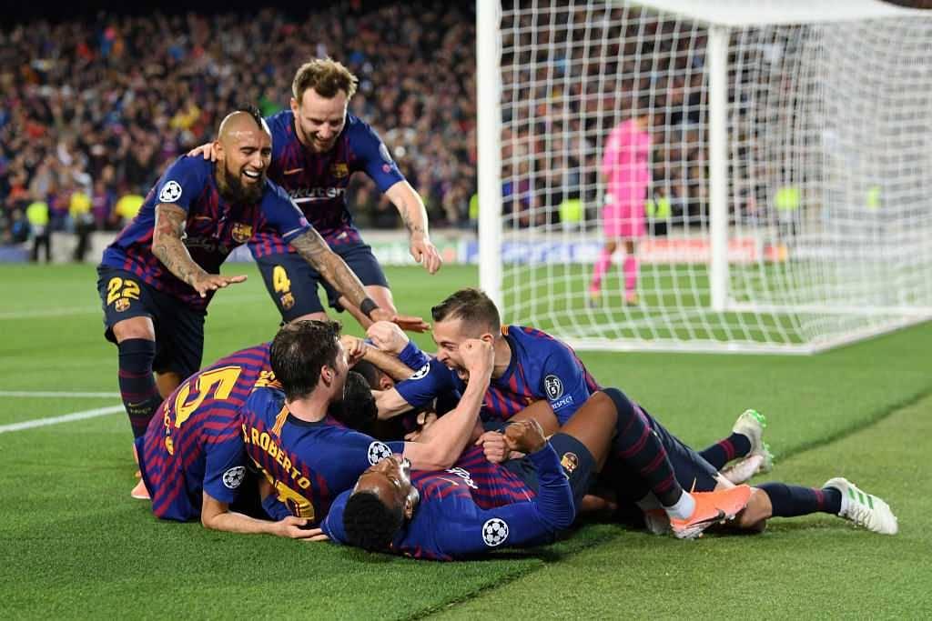 Man Utd Transfer News: Barcelona superstar snubs Manchester United despite massive interest