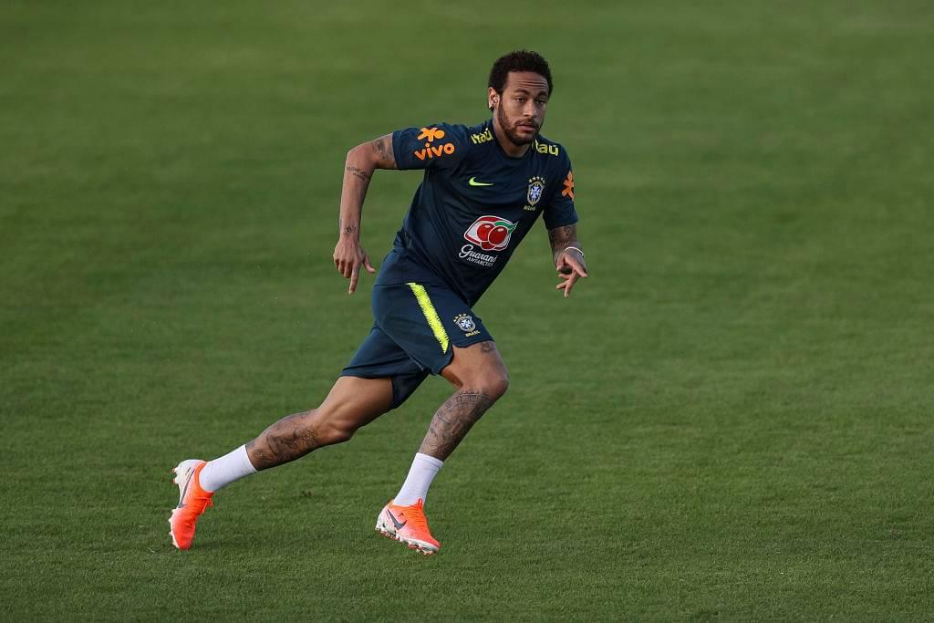 Neymar Transfer move: Ed Woodward declines Neymar swap offer for Manchester United superstar