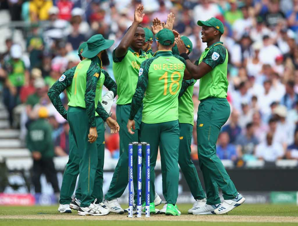 South Africa vs Bangladesh Preview: Predicted playing 11, Toss prediction and Weather report   Cricket World Cup 2019 Match 5