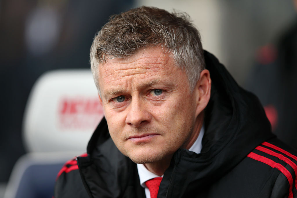 Manchester United Transfer News: Ole Solskjaer ready to offer £90 million for Premier league defender